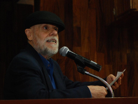 Miembro Emérito: Jorge Alonso Sánchez