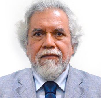 Miembro Emérito: David Muñoz Rodríguez