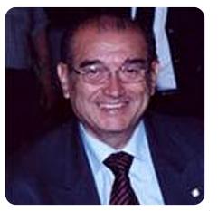 Miembro Emérito: Dr. Manuel Salmón Salazar