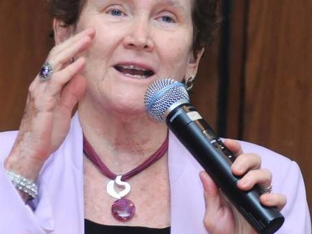 Miembro emérito: Ana Flisser Steinbruch