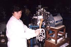Miembro Emérito: Corina Solís Rosales