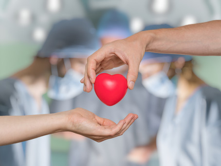 ¿Porqué se celebra el Día Mundial del Trasplante de Órganos?