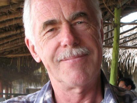 Miembro Emérito: Hugh Michael Drummond Durey