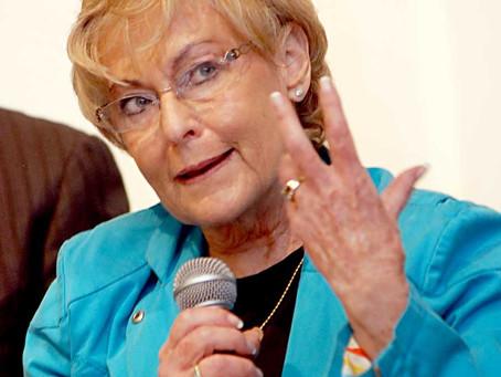 Miembro Emérito: Clara Gorodezky