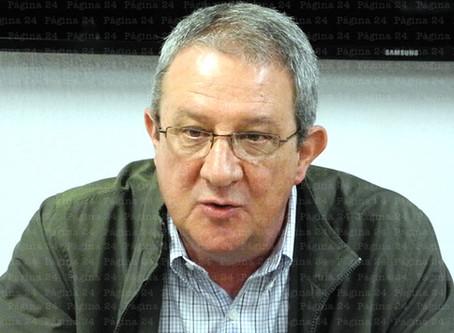 Miembro emérito: Jorge Daniel Carlos Cantó Illa