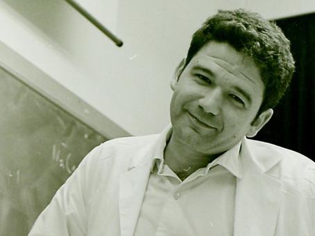 Miembro Emérito: Dr. Carlos Larralde Rangel