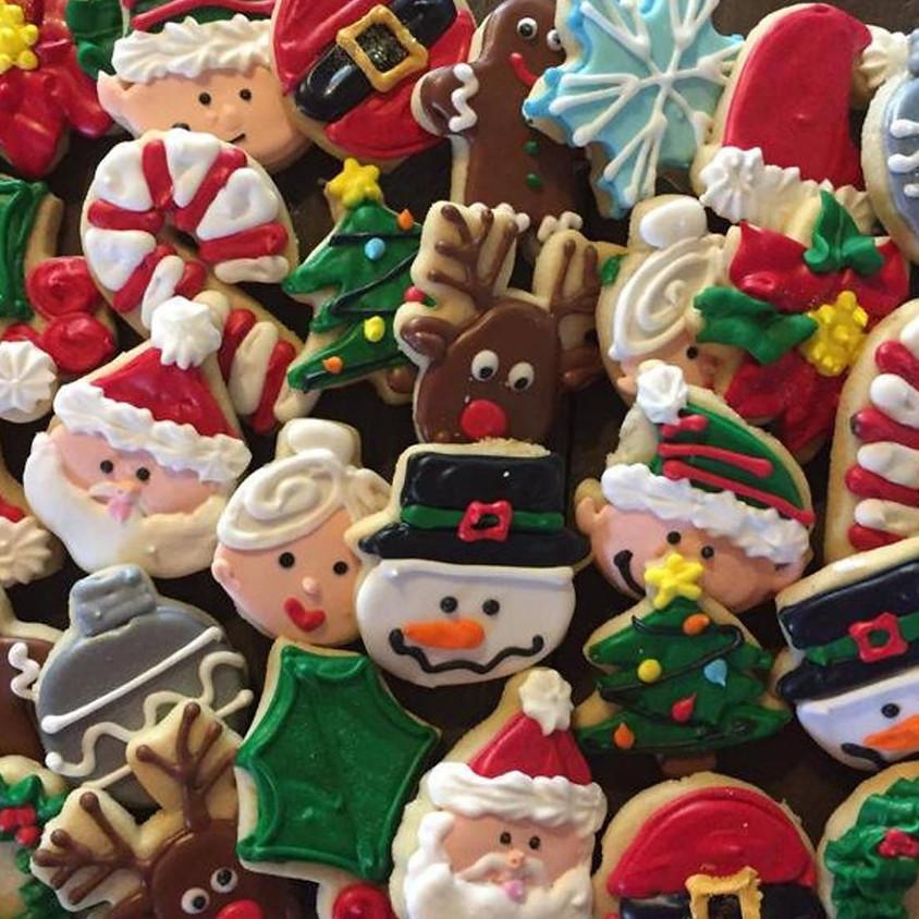 Holiday Networking - Looking Ahead!