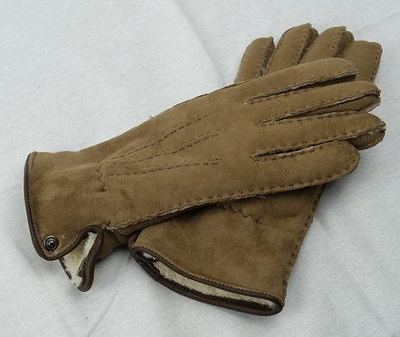 Fingerhandschuh Luxus