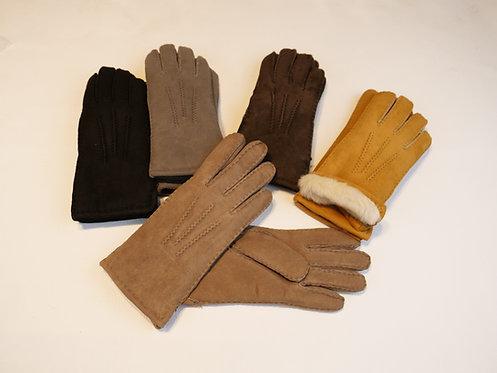 Fingerhandschuh Handgenäht LEE