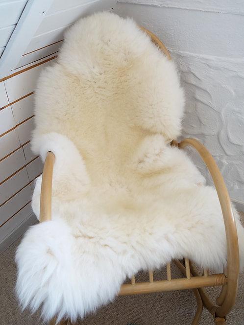 Lammfelle (Weiß)