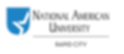 NAU Logos by campus location-Rapid City.