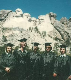 Mt Rushmore Graduation 1978.jpg