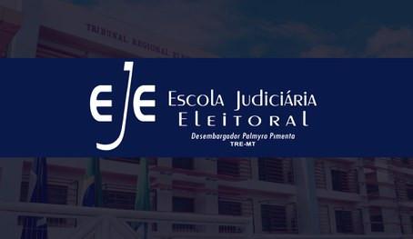 Jackson Coutinho e Pérsio Oliveira Landim passam a compor quadro diretivo da EJE.