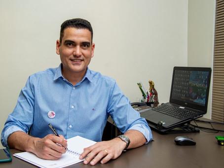 TRE-MT rejeita recurso e confirma registro do vice de Pátio, empresário Aylon Arruda