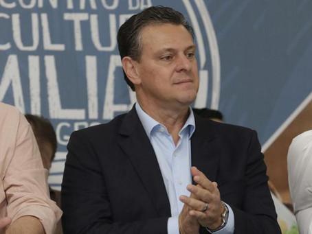 Carlos Fávaro vai pedir impugnação de Selma na Justiça.