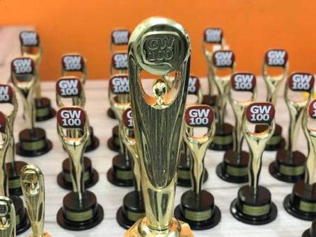 Coutinho & Polisel é um dos finalistas ao prêmio GW 100 na categoria escritório de advocacia em 2021