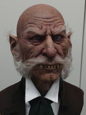 Grandpa Wolverton
