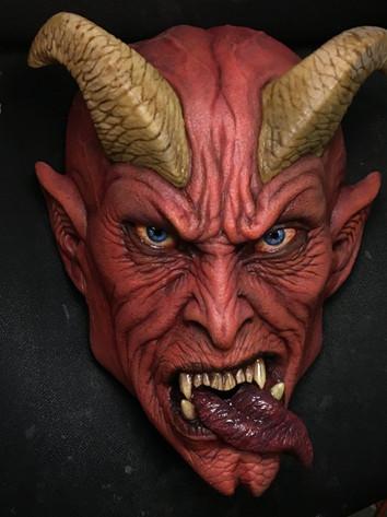 Full Metal Satan