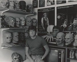 Norman 1984 - age 20