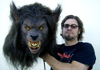 Fear Itself werewolf