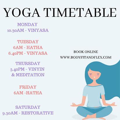 Redlands Yoga, Meditation, Pilates, Barre