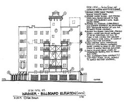 Wagner Building
