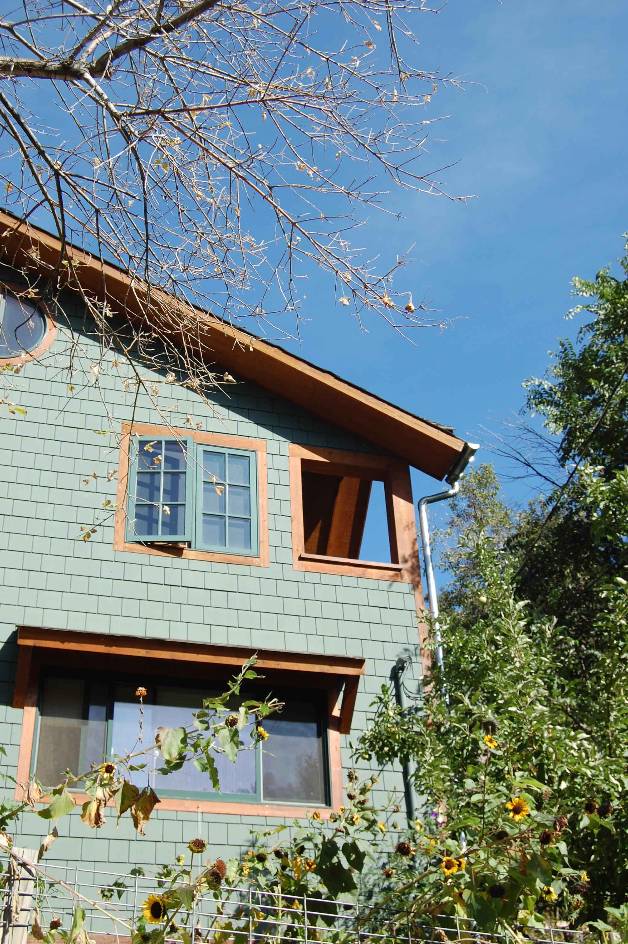 Mason Family Residence