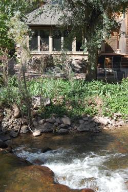 Creekside Remodel