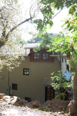 Raphael Cottage