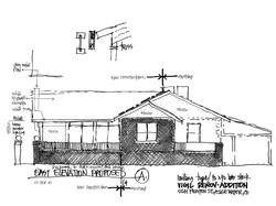 Edgewater House
