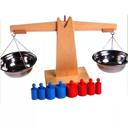 Montessori balance