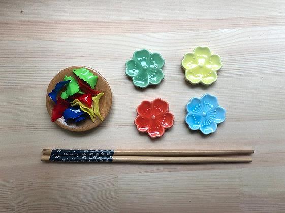 Montessori Chopstick Set
