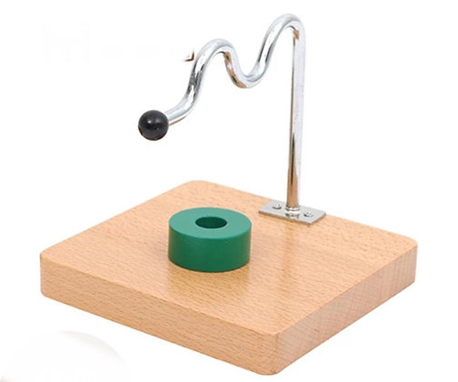 Montessori Dowel - Serpentine