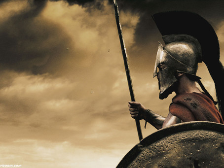 Leônidas e Efialtes: O Arquétipo do Herói e do Traidor. Uma lição para a Modernidade.