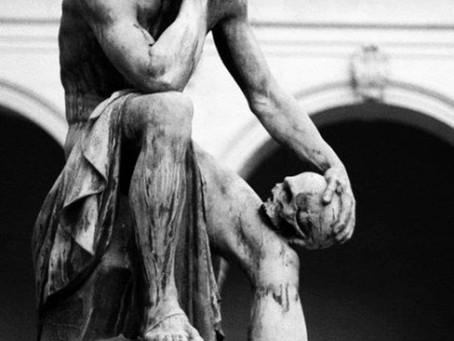 Greg Johnson: Pós-modernismo, Hedonismo & Morte