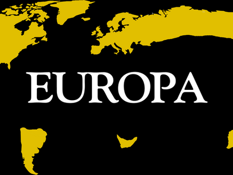 Dominique Venner: Europa e Europeidade