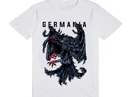 Bundesadler - Germania