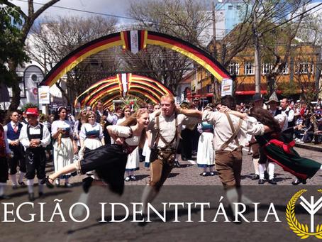 """A falsa festividade """"identitária"""""""