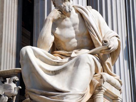 Martin Aurelio: Os Quatro Elementos de Identidade Nacional em Heródoto