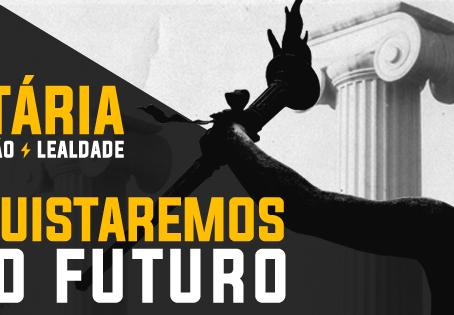 Reconquistaremos Nosso Futuro