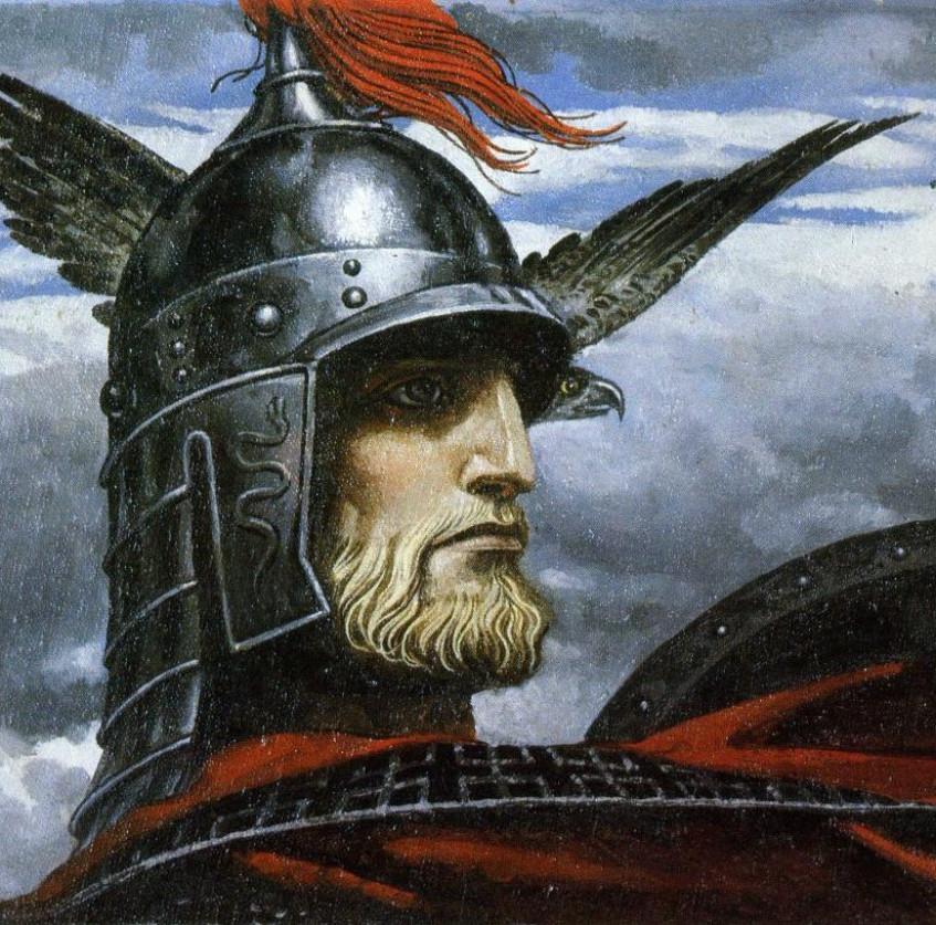 Um Cavaleiro