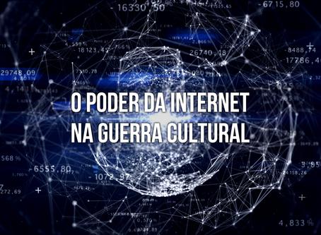 Movimento APENAS de Internet?