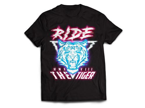 Ride The Tiger - Retrowave