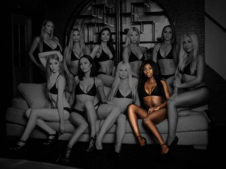 Etnomasoquismo: Miss Helsinki