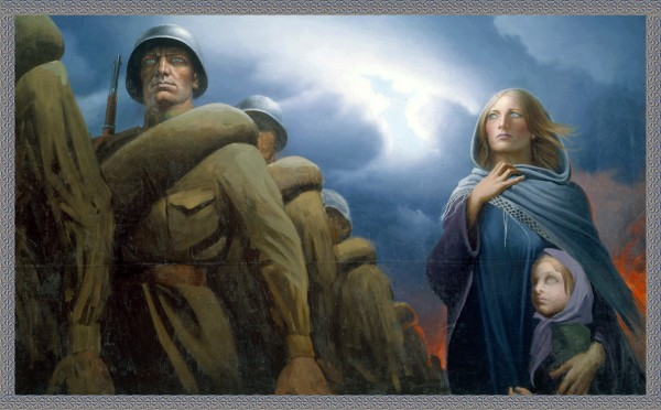 Despedida dos Eslavos