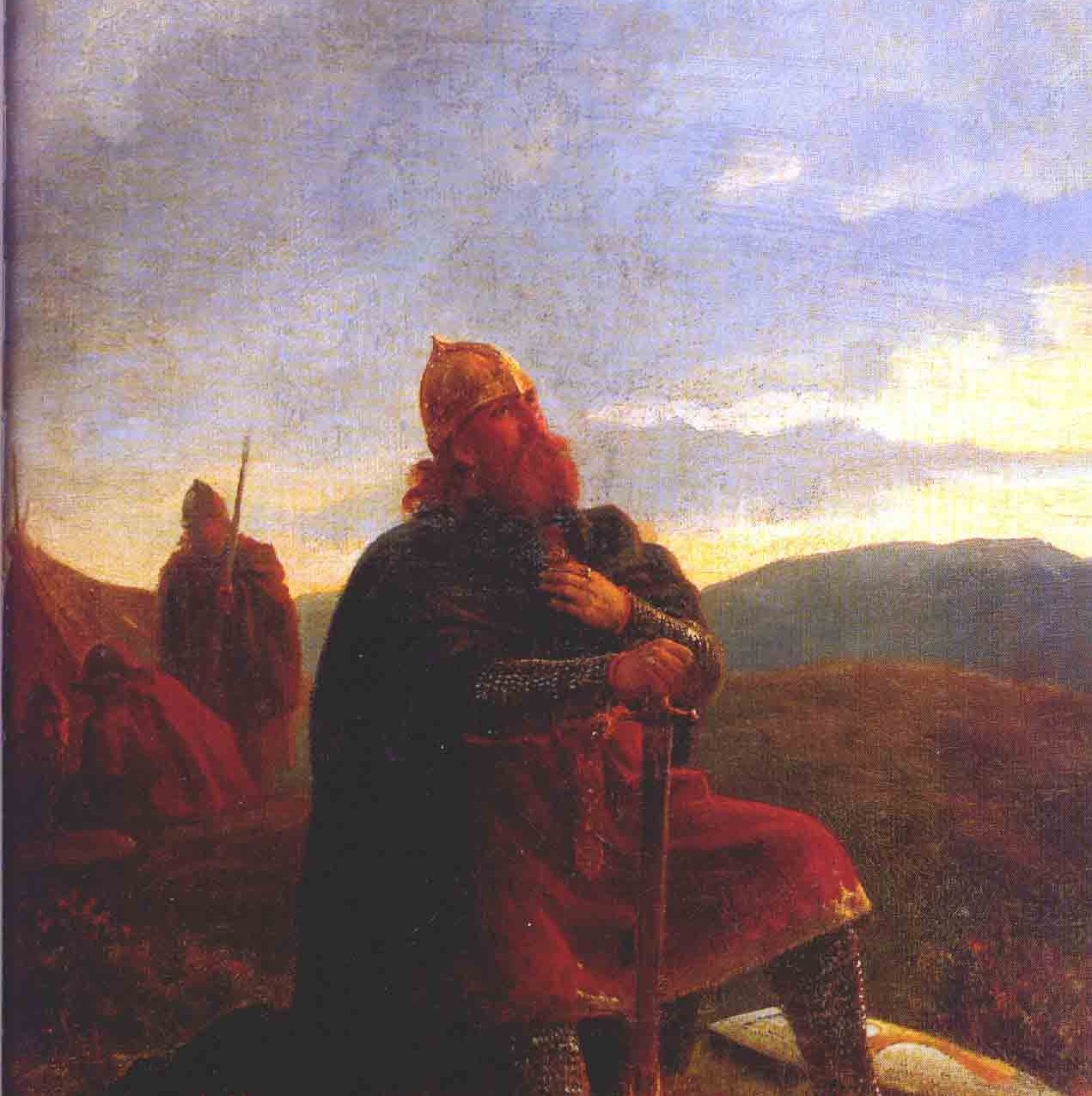 Olav II haraldsson