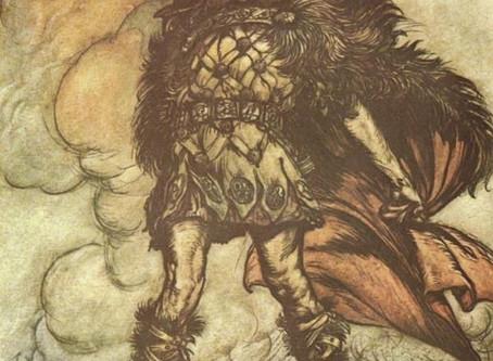 Mitologia Viking: O que um Homem pode aprender com Thor