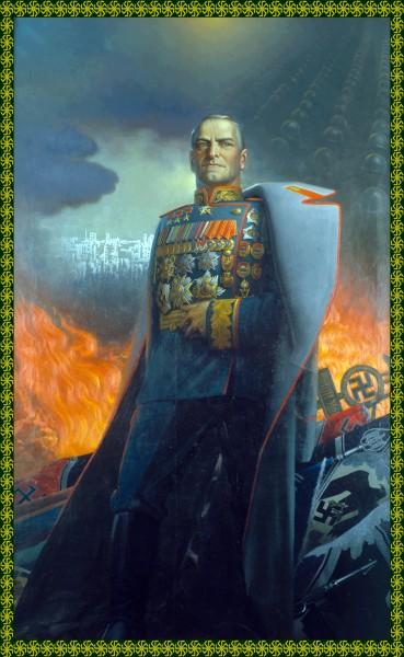 Marechal Zhukov
