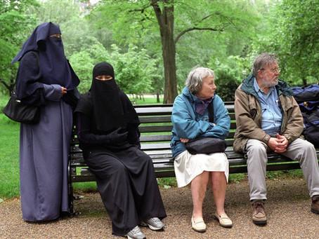Robert Putnam sobre os efeitos negativos da diversidade
