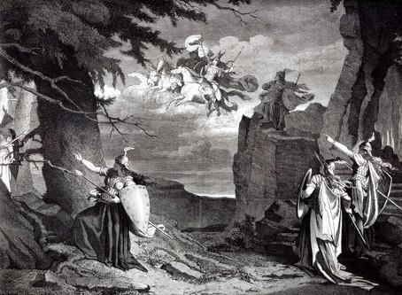 Collin Cleary: O lugar de Wagner na tradição germânica Parte 1: As origens de Der Ring des Nibelunge